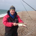 Make the most of Autumn fishing