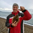 Had enough of Cod, how about some Plaice fishing?