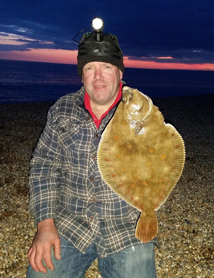Plaice Dave Lane