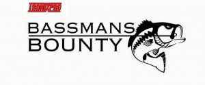 Bassmans bounty logo