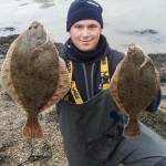 January Fishing Report for Plymouth