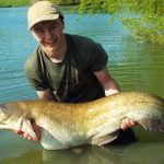Catfish at Honeypot Lakes – A Winner's Tale.