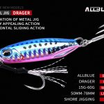Micro Jigging, a Mackerel Killer?